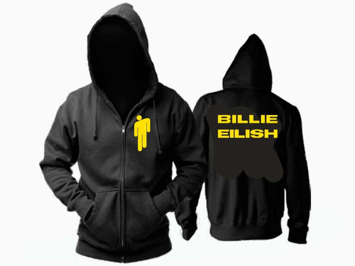 campera billie eilish