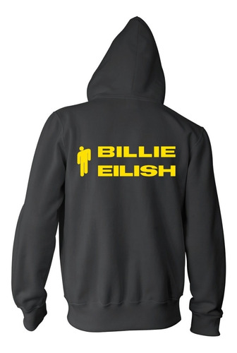 campera billie eilish unisex