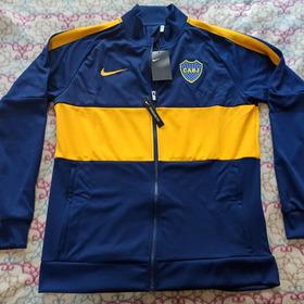 Campera Boca Juniors I96 Nike Original 2019 Envío Gratis