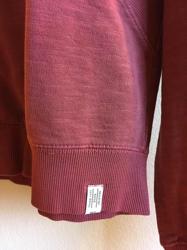 campera buzo con capucha hoodie mango nuevo hm zara bensimon