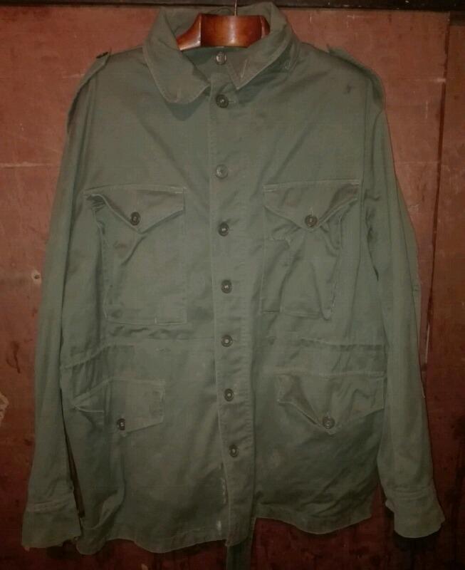 campera chaqueta militar ejército argentino. Cargando zoom. cd00ac6998f