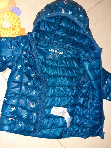 campera cheeky talle l