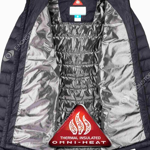 campera columbia bugaboo + polar omni heat®  loc belgrano