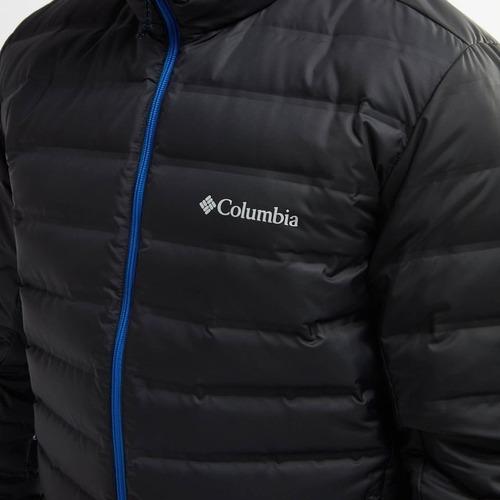 campera columbia pluma hombre aluminizada charter oak ohº