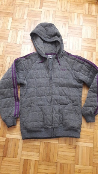 Lonsdale M Con Capucha Campera Impecable 450 00 En Mujer qvgEdWWx