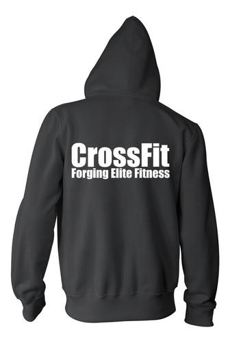 campera  crossfit forging elite fitness