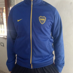 0b4705b9 Conjunto Deportivo Nike Boca Juniors Rev Wvn - Camperas de Fútbol ...