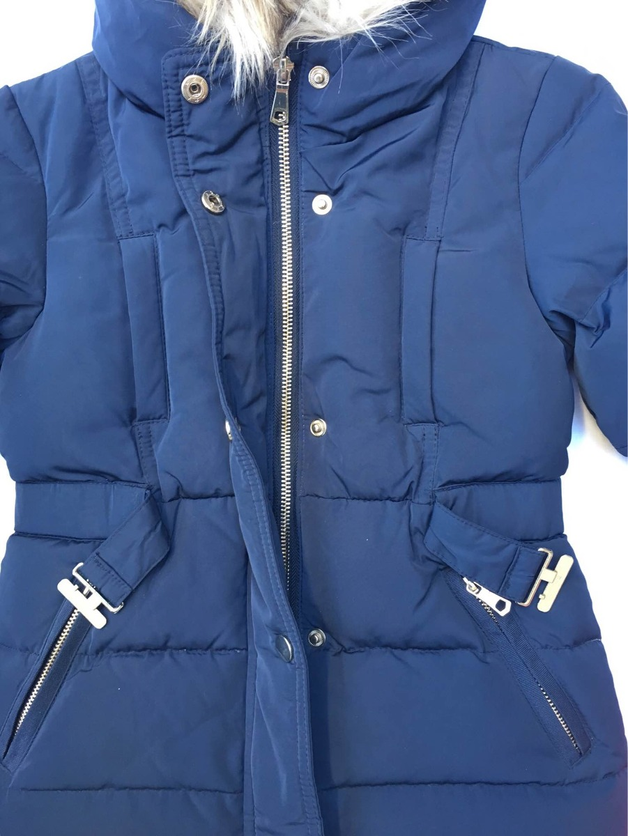 En Campera De Niña Invierno 900 Pluma Impermeable 00 Zara xHzOx