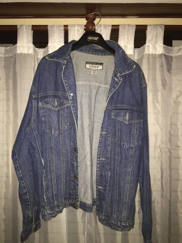 campera de jeans de hombre ..