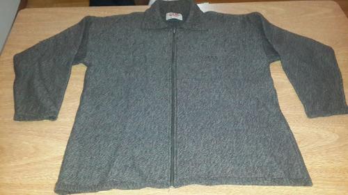 campera de lana hombre - copet talle l