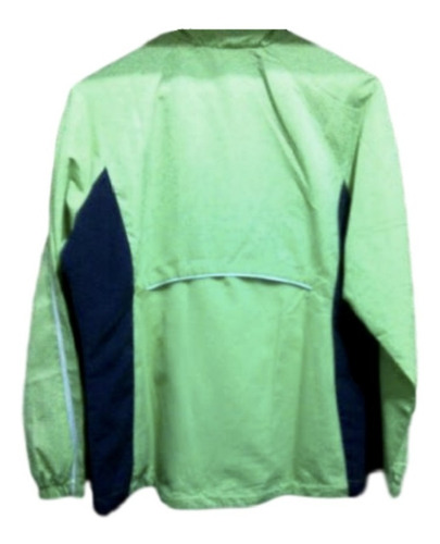 campera de mujer running athletic works - usa - xl