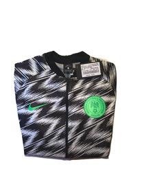 De Nigeria Camperas Selecciones Vintage Adidas Campera Fútbol pLqzMVSUG