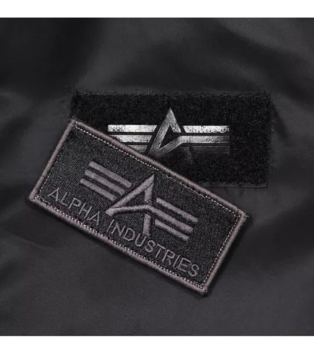 campera de piloto united states air force auténtica