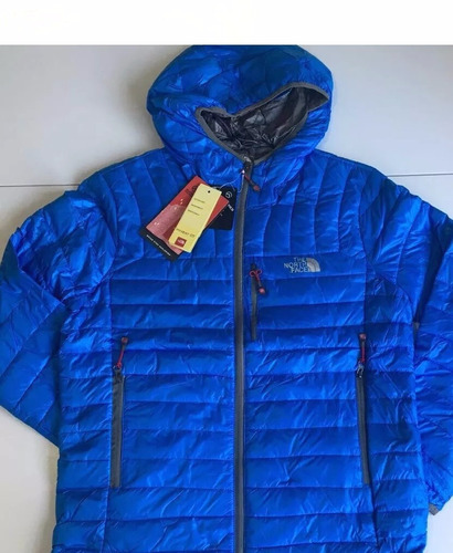 campera duvet the north face