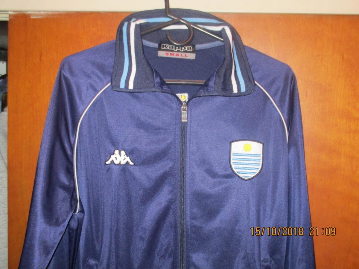 campera deportiva kappa uruguay talle s. vintage original. Cargando zoom. 29bcff9b1152c