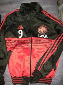 8daa7aeec22 Campera River Plate Acetato - Ropa Deportiva, Usado en Mercado Libre ...