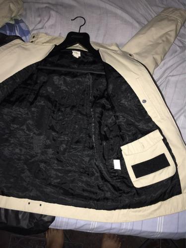 campera etiqueta negra large