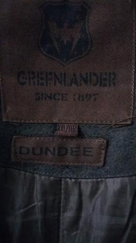 campera greenlander dundee
