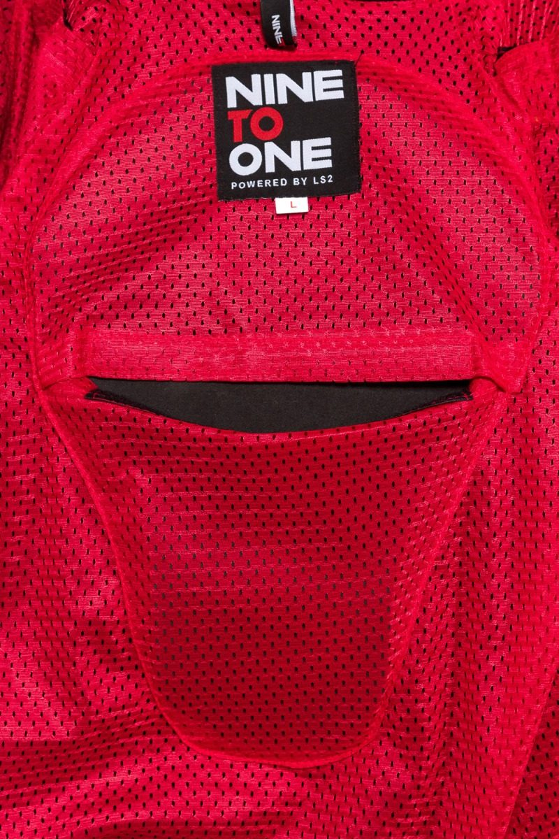 483e12b6 Campera Gris Softshell Nine To One Dinamic Protecciones - $ 5.790,00 ...