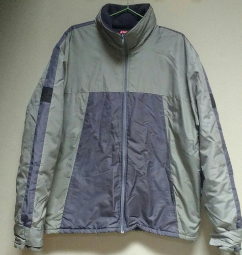 campera hombre impermeable talle xl
