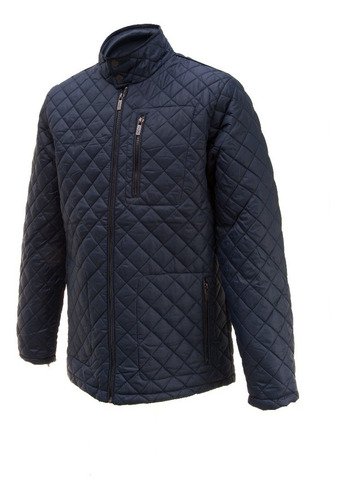 campera hombre oxford chester matelase