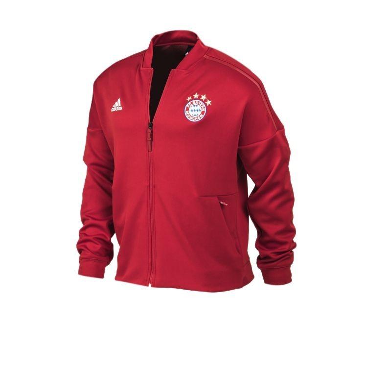 ece0762d8 Campera Hoodie adidas Bayern Munich 2019 Zne - $ 2.999,00 en Mercado ...