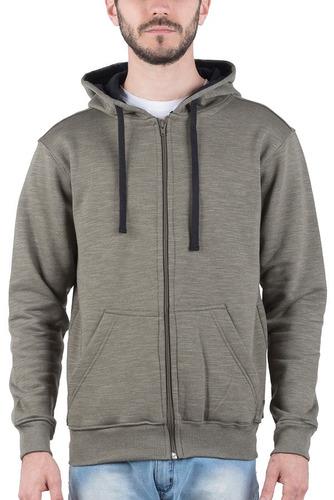 campera hoodie con capucha - friza - fuku-do