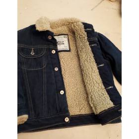 Campera Impecable De Niño/a