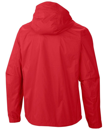 campera impermeable columbia evapouration jkt omnitech omniw