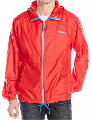 campera impermeable rompeviento columbia 2015 original 100%