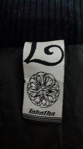 campera impermeable tabatha original