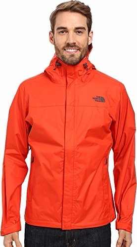 camperas impermeables north face