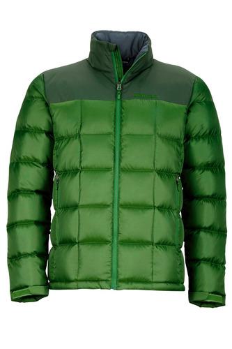 campera insulated marmot hombre greenridge jacket