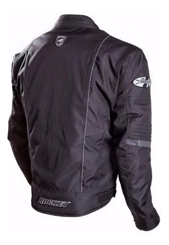 campera joe rocket atomic ronin con protecciones rpm-1240