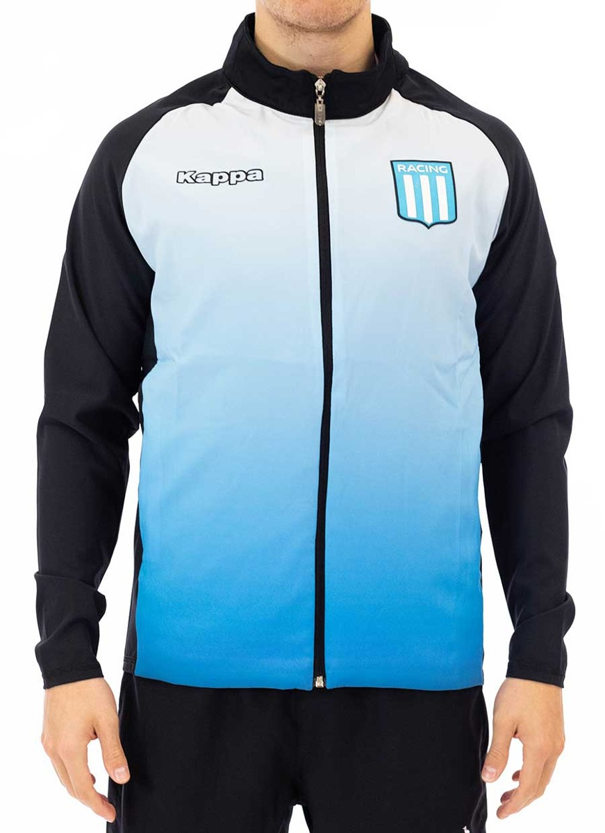 campera kappa racing club 2018. Cargando zoom. 205a327bb9305