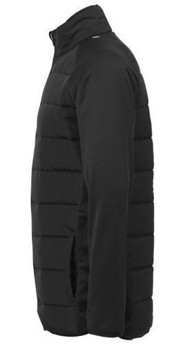 campera kempa core 2.0 puffer jacket - oferta - handball