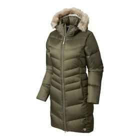 Campera Larga Pluma Mountain Hardwear Women's Downtown Coat