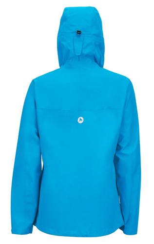 campera marmot mujer minimalist jacket