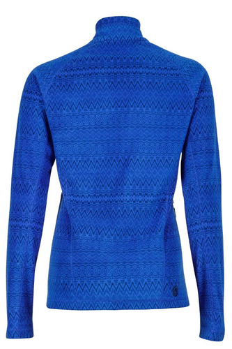 campera marmot mujer rocklin full zip jacket