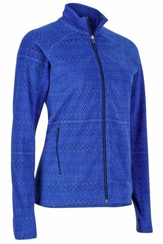 campera marmot mujer rocklin full zip jacket