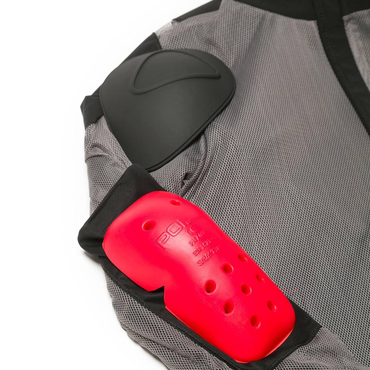 7798181c Campera Moto Ls2 Oficial Commuter Con Protecciones - $ 3.703,00 en ...