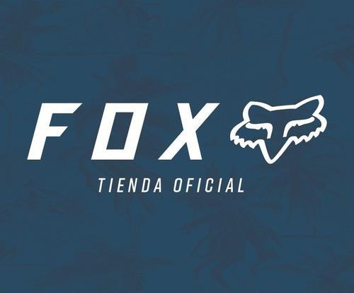 campera mtb attack wind #21963-366 - fox tienda oficial