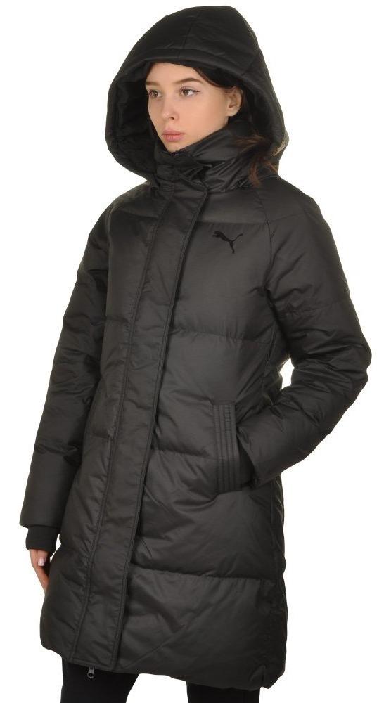abrigo mujer puma