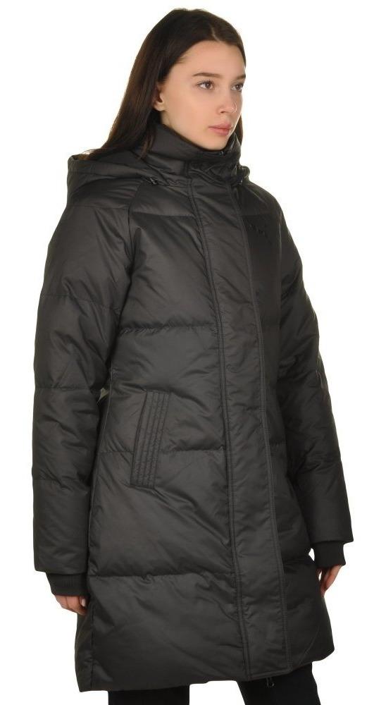 abrigos puma mujer