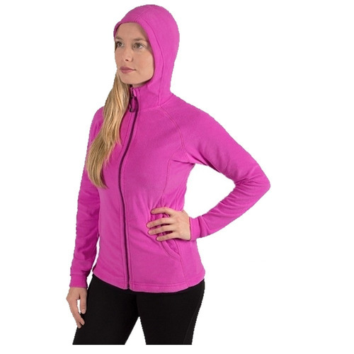 campera mujer neoprene reforzada premium colores y talles