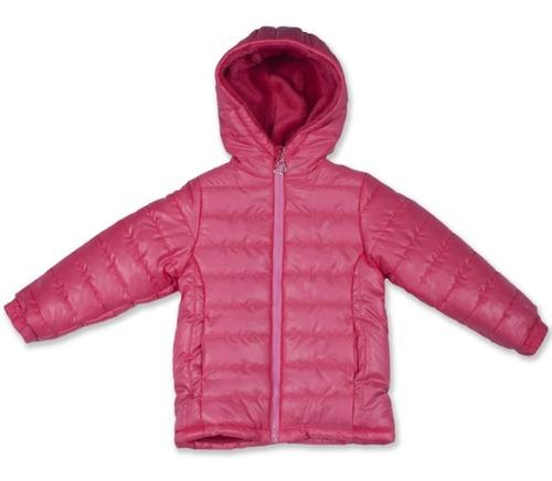campera nena niña abrigo forrada polar anchus. regalosdemama