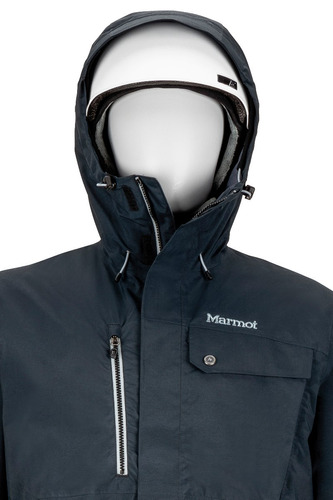 campera nieve snowsport marmot hombre diversion jacket