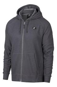 Campera Nike Hombre Sportswear Optic Fleece 5853