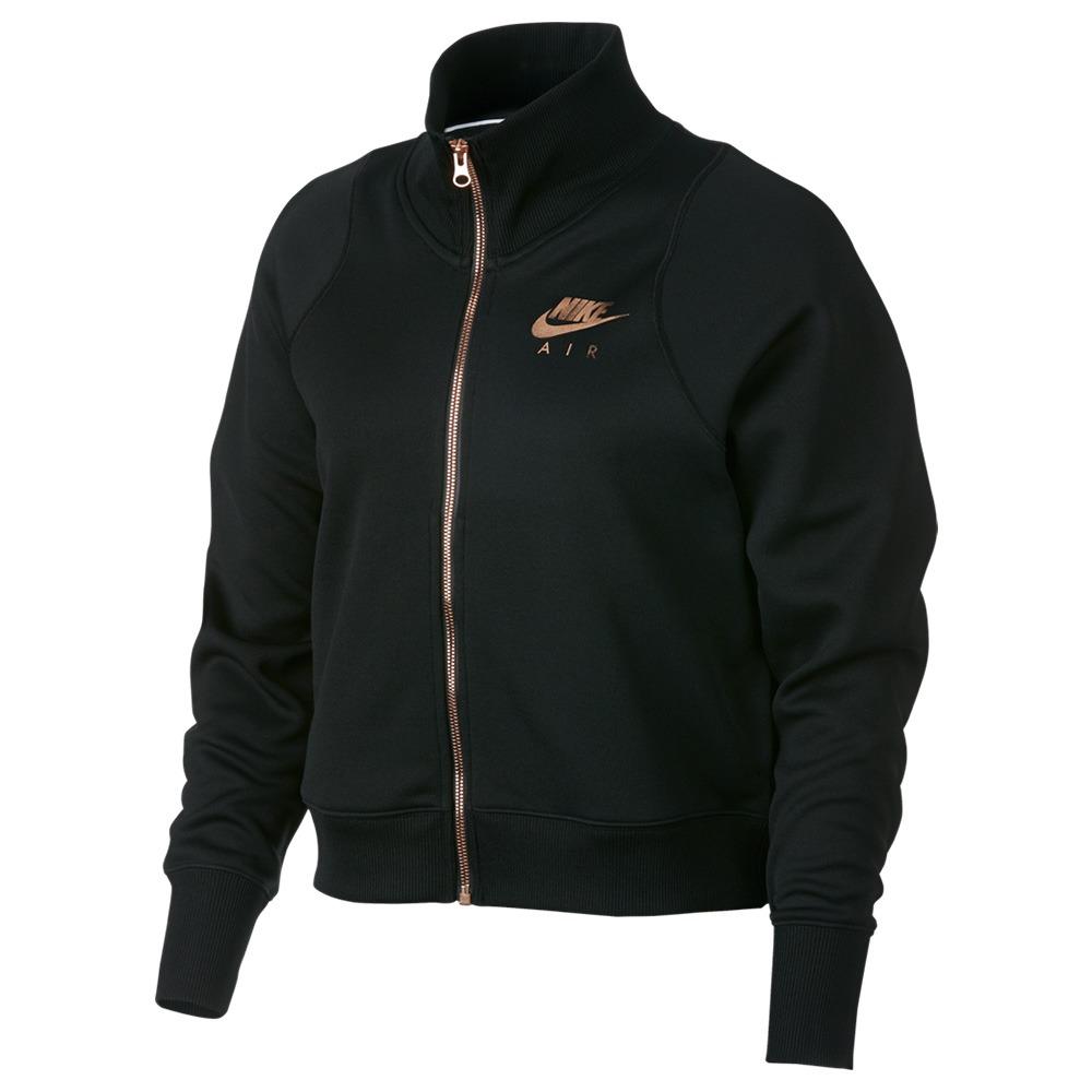 7fb8a2381 Campera Nike Mujer Sportwear Air N98- 5418 - Moov - $ 2.799,00 en ...