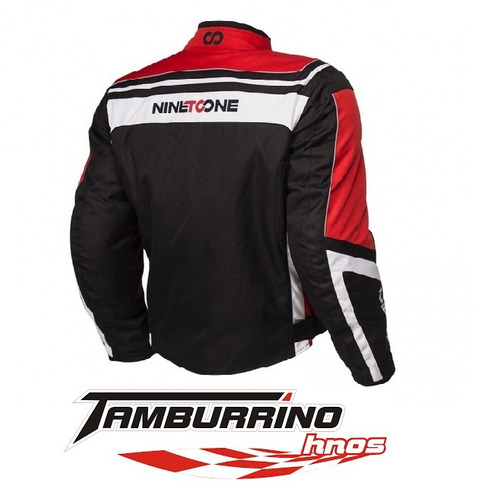 campera nine to one cordura fuse - tamburrino hnos.